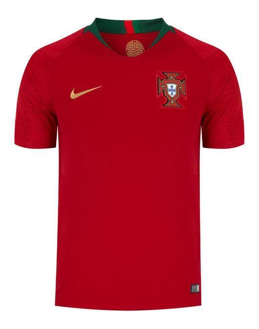 Shirt Portugal Football Home Bnwt Adult Wc18 New Nike Soccer Jersey LqMVUzpGjS