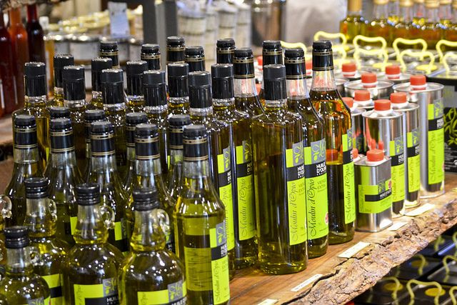 Olive Oil Primer: How to Buy, Use and Store and Some Precautions | Kitchen Stewardship | A Baby Steps Approach to Balanced Nutrition