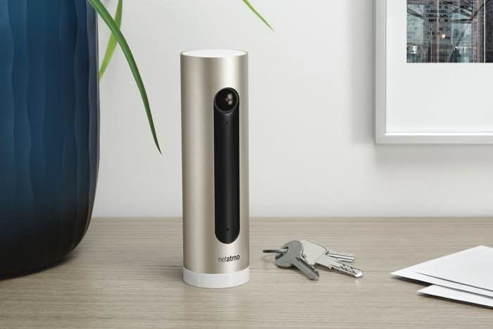 Netatmo Welcome Camera Can Recognize Your Family - Netatmo Welcome is a new smart home camera that is capable of recognizing different members of your family. This new home camera is designed with security in mind, and it is capable of working out which member of your family has walked into your house, it can also tell if someone unknown has entered your home. | Geeky Gadgets