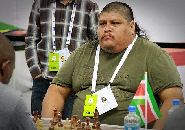 Faces of the Olympiad | chess24.com