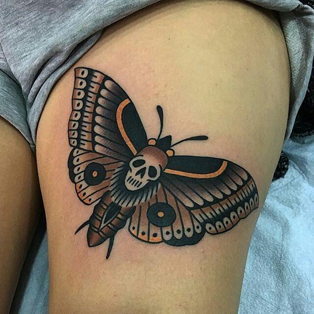 Jonathan Montalvo - Electric Tattoos