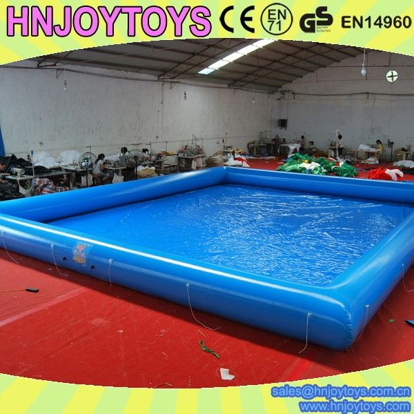 Giant Inflatable Swimming Pool,Large Inflatable Swimming Pool