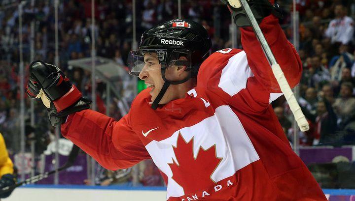 Сидни Кросби: очень многие ждут полуфинала Россия — Канада | 24инфо.рф