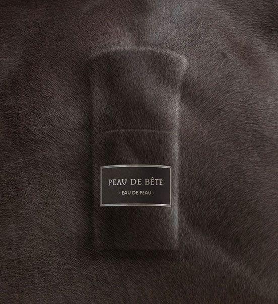 BEM-VINDO AO E.S.P FASHION BLOG BRASIL: Peau de Bete by Liquides Imaginaires