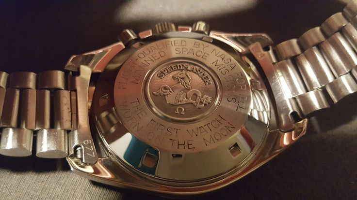 Omega Speedmaster Moonwatch 145.022-74 cal.861 original 1125/677 braclet