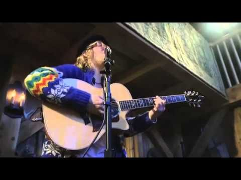 """Unaware""- Allen Stone, Daryl Hall"