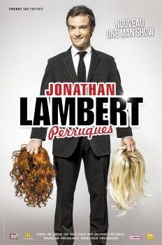 JONATHAN LAMBERT : vendredi 5 décembre 2014 à 20h00, CALUIRE Le Radiant Bellevue. Plus d'infos : http://www.lesdernierscouches.com/jonathan-lambert/