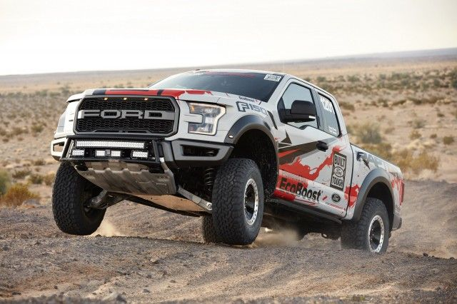 2018 Ford F-150 Raptor Specs and Price - http://www.uscarsnews.com/2018-ford-f-150-raptor-specs-and-price/