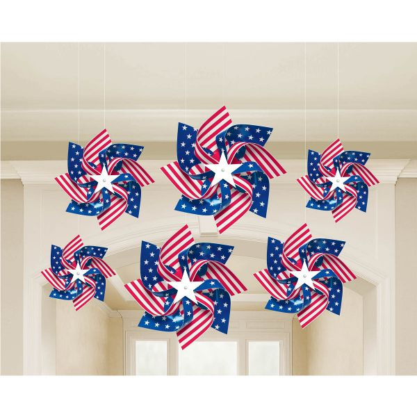 45 best images about patriotic decor on pinterest for American flag decoration ideas