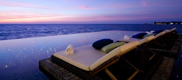 Jumeirah Dhevanafushi - Stay at Maldives Luxury Resorts | Jumeirah