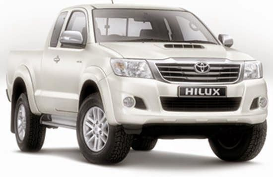 This could be the most essential entry of 2015. The all-new Toyota Hilux is required to hit Australia in the first 50% of one year from now as the Japanese brands redesign their pick-up suggestions.