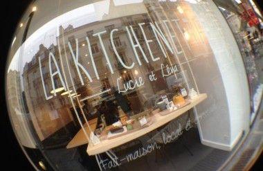 Kitchenette Rennes, une adresse douce et délicieuse !