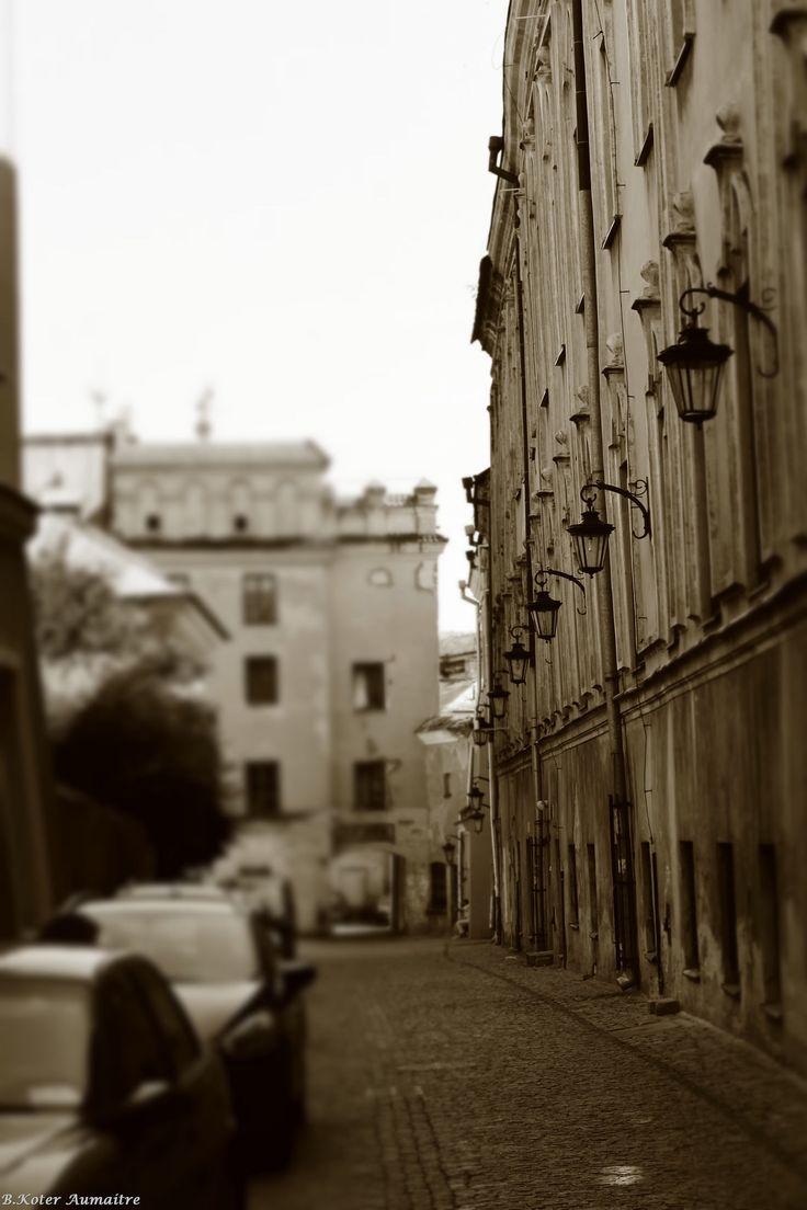 Stare Miasto, Lublin