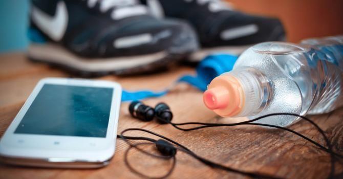 Nos idées d'applis qui motivent à faire du sport