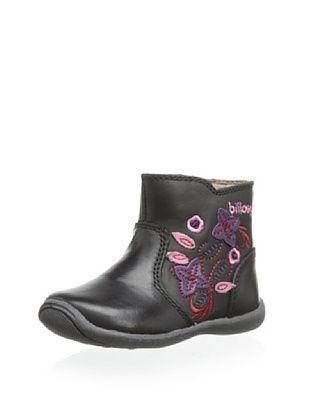 80% OFF Billowy Kid's 5648C14 Boot (Black)