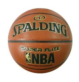 Spalding Super Flite Indoor/Outdoor Basketball. Only at Dunhams Sporting Goods.