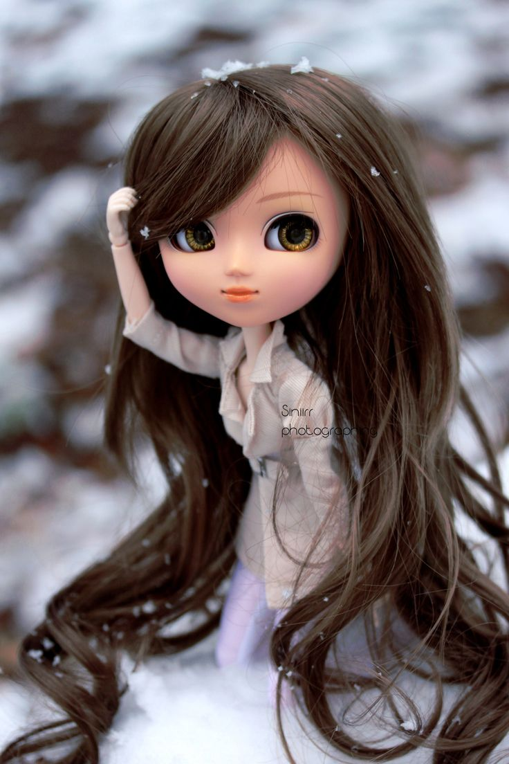 1000+ images about Pullip & Dal on Pinterest