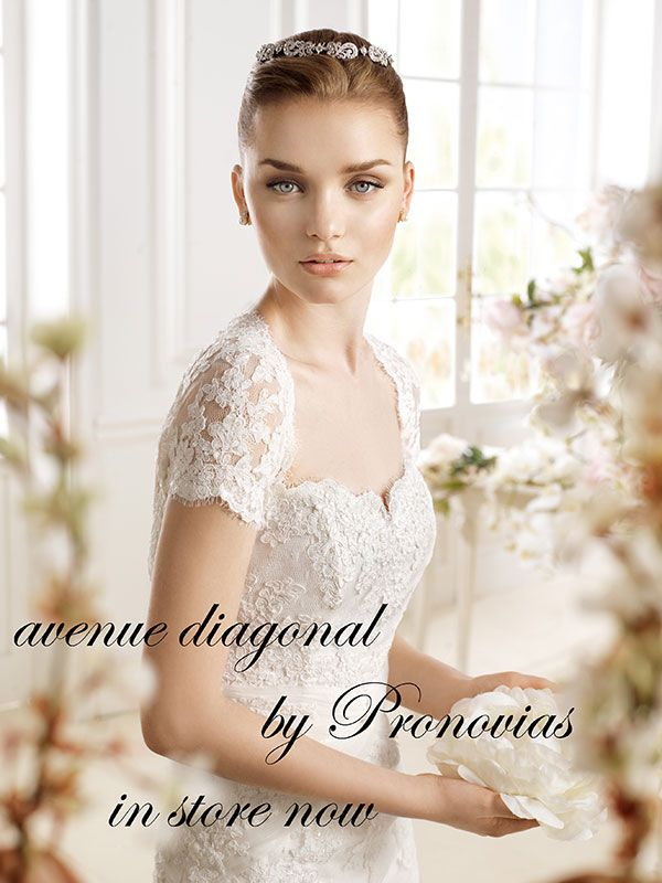 The professionals in bridal dresses who make stunning, exclusive dresses for all sorts of brides, as well as plus-size bridal gowns.