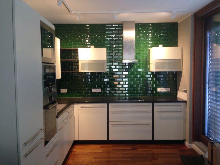 9 besten Küchen Bilder auf Pinterest   Innenarchitektur, Moderne ...