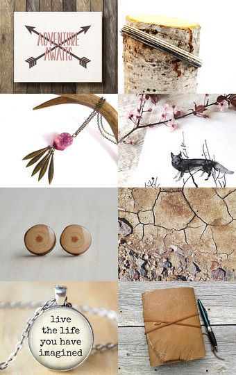 Follow Your Dreams by Jessica Potasz on Etsy--Pinned with TreasuryPin.com
