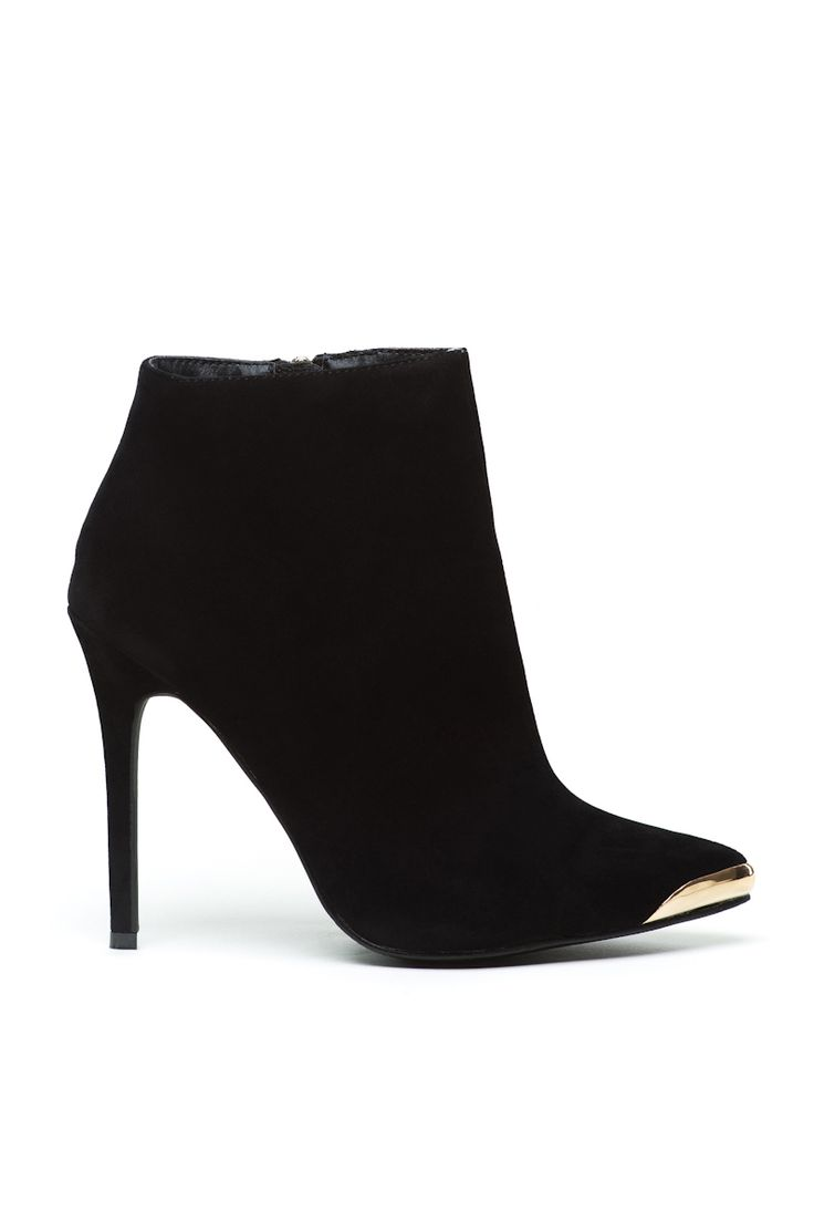 Nothing says trendy better than these Urban Sweetheart booties