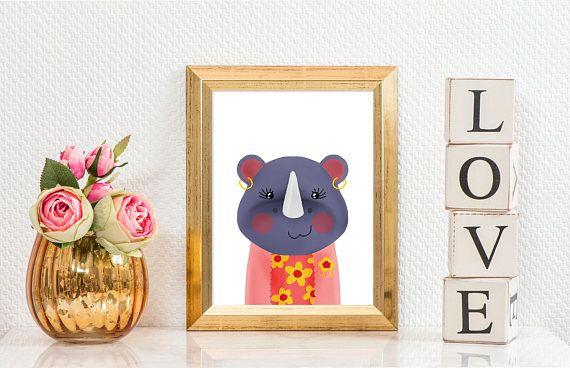 Check out this item in my Etsy shop https://www.etsy.com/au/listing/541156869/rhino-animal-buddies-printable-childrens