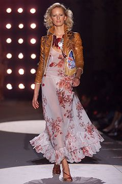 online store shopping Roberto Cavalli Spring 2002 Ready-to-Wear - Collection - Gallery - Style.com