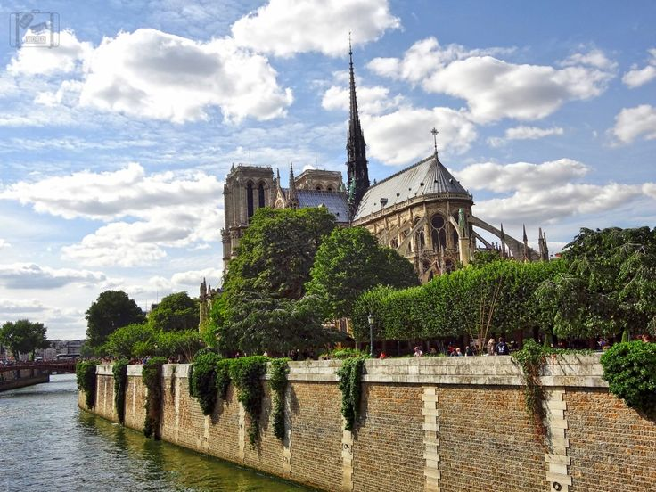 My Complicated Relationship With Paris | Swig Meets World