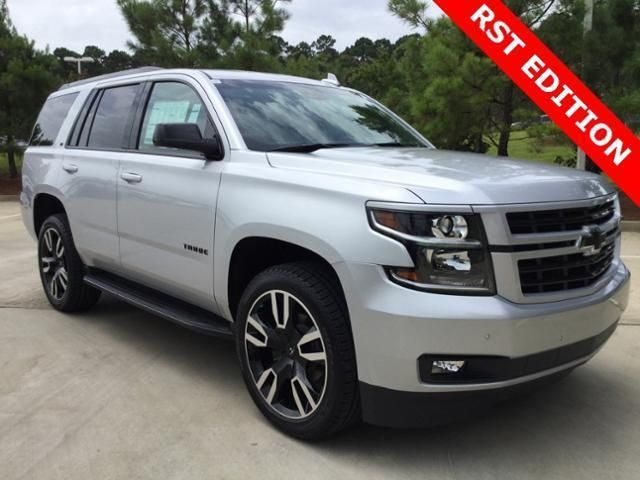 Image Result For 2019 Tahoe Rst Suv Tahoe Suv Car