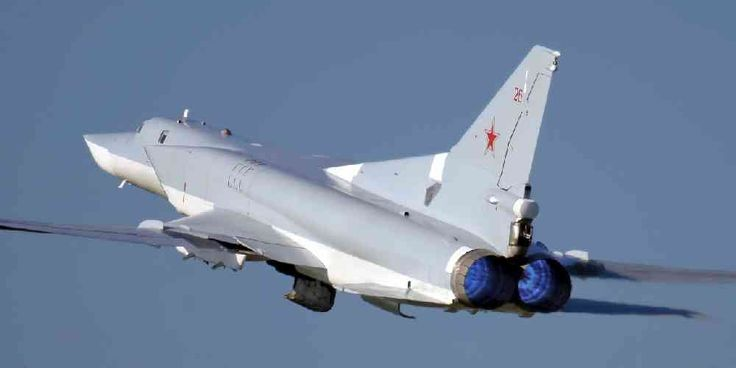 "Top News: ""SYRIA: Russia's Tupolev Tu-22M3 Bombers Destroyed Islamic State Facilities"" - http://politicoscope.com/wp-content/uploads/2016/07/Russia's-Tupolev-Tu-22M3-Long-Range-Bombers-Deliver-New-Strikes-Islamic-State-790x395.jpg - ""The airstrike destroyed two command posts of the terrorists, IS manpower and military equipment in a shelter,"" the Defense Ministry said.  on Politicoscope - http://politicoscope.com/2016/07/21/syria-russias-tupolev-tu-22m3-bombers-destroyed-"