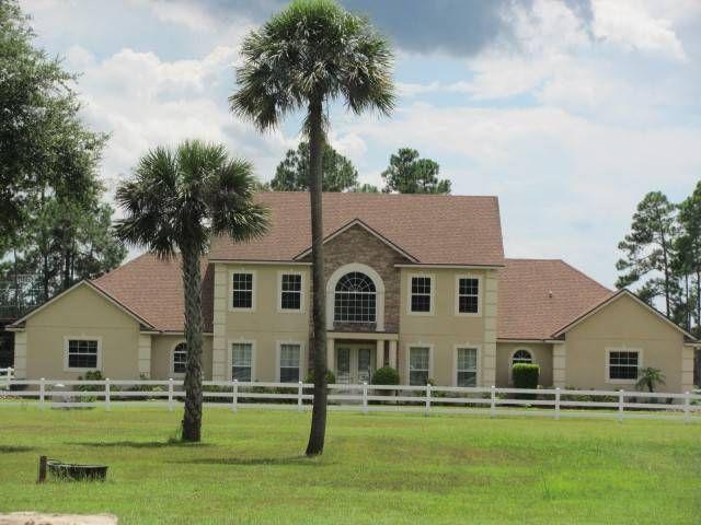 Eagle County Property