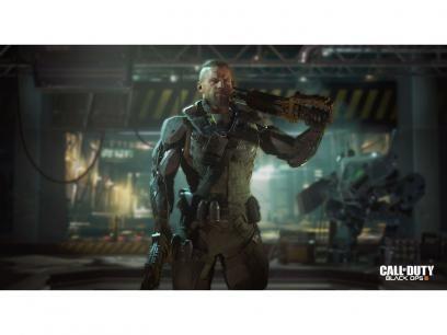 Call Of Duty: Black Ops III para PC - Activision com as melhores condições você encontra no Magazine Jbtekinformatica. Confira!