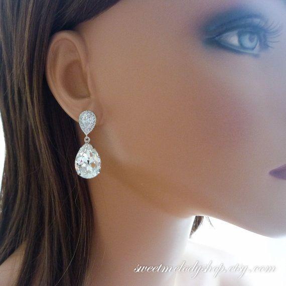 Bijoux de demoiselle d'honneur cadeau bijoux de par SweetMelodyShop
