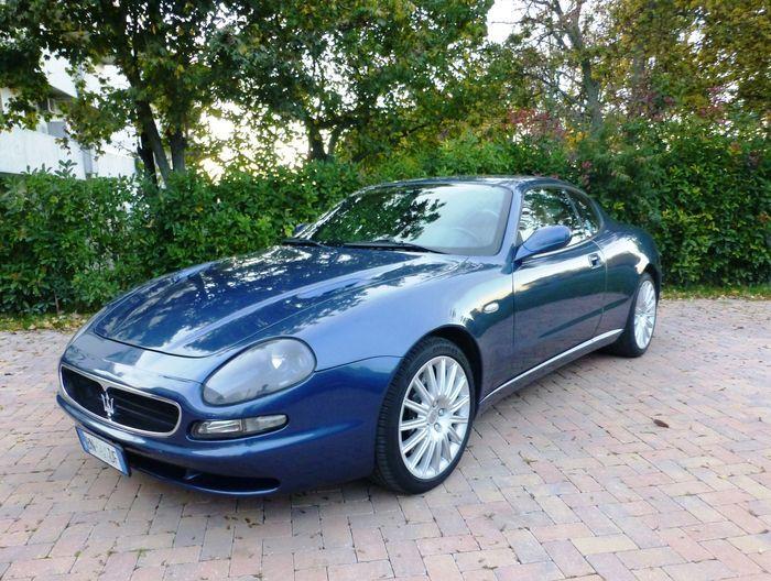Maserati - 3200 GT - 2000 - Catawiki   Maserati 3200 gt