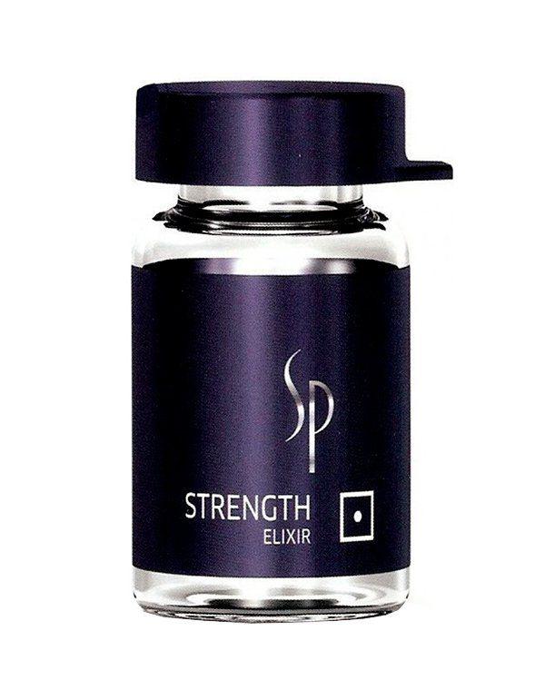 Эликсир укрепляющий Strength Elixir Men Wella SP купить от 689 руб в Созвездии красоты