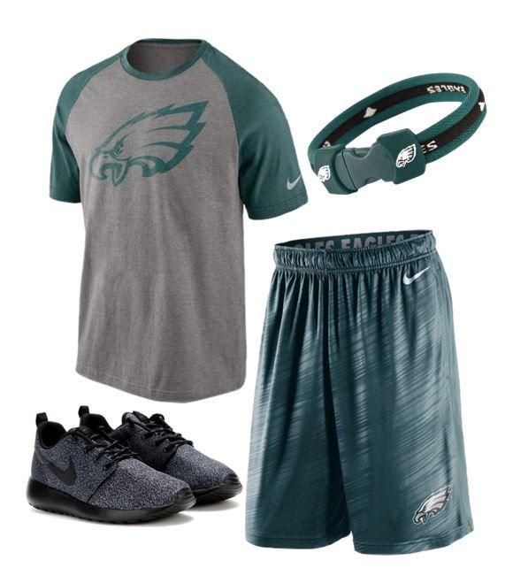 Mens 2015 Nike Nfl Philadelphia Eagles T Shirts 37