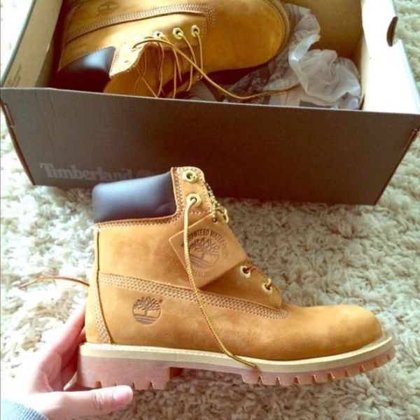 For Sale: Timberland Boots for $115