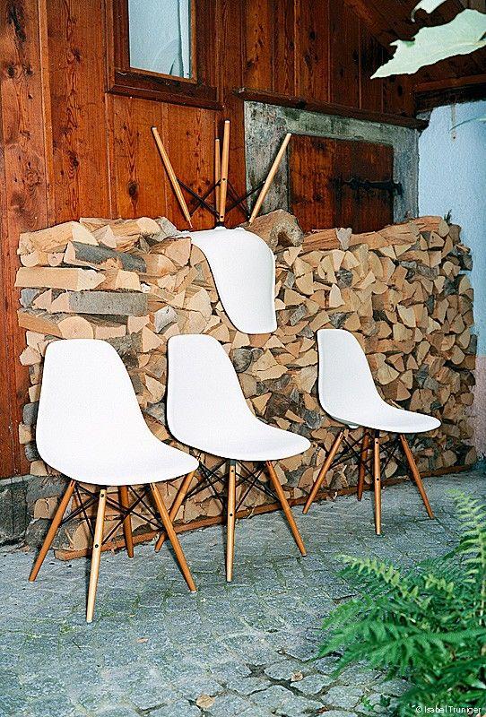 Caderia Eames