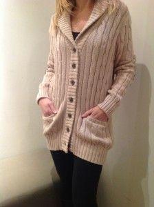 Cable cardigan R1099- Polo  http://www.lipstickspin.com/blog/fashion-essentials/winter-jerseys/