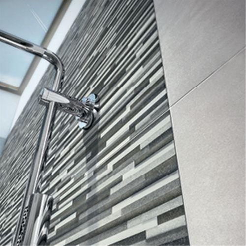 Recer Evoke Grey D Cor 250x400mm Gemini Tiles Stone Tiles Pinterest Bathroom Plans