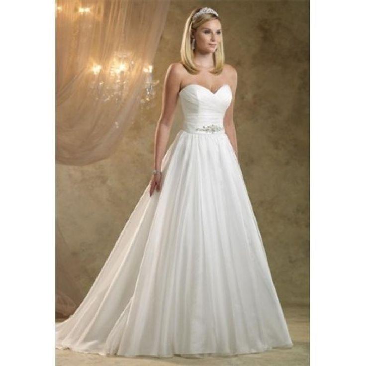 Elegant Used Wedding Dresses San Diego Check more at http://svesty.com/used-wedding-dresses-san-diego/
