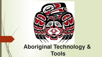 This powerpoint presentation explains the aboriginal technologies: travois, hide scraper, adze, weir, spear, rack for drying fish. At the end of the presentation, there are some questions to see if the students were paying attention. This presentation aligns with the British Columbia Grade 4 Social Studies Curriculum.