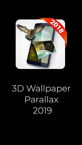 Don't Touch My Phone Wallpaper 3D Live for Android - APK Download | 498x280