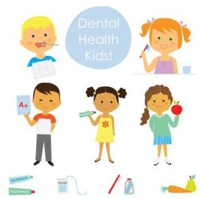 10 Tips to protect and improve your childrens dental health. Start from the beginning.