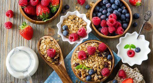 Jak na zdravý redukční jídelníček?