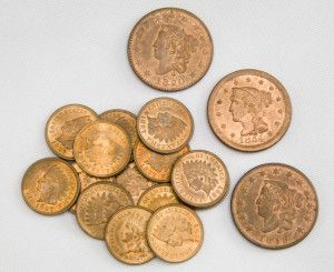 What should you do with your old coins?