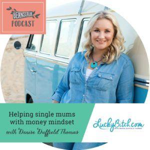 Helping Single Mums With Money Mindset