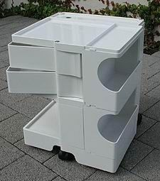 Rollcontainer Boby 2/2
