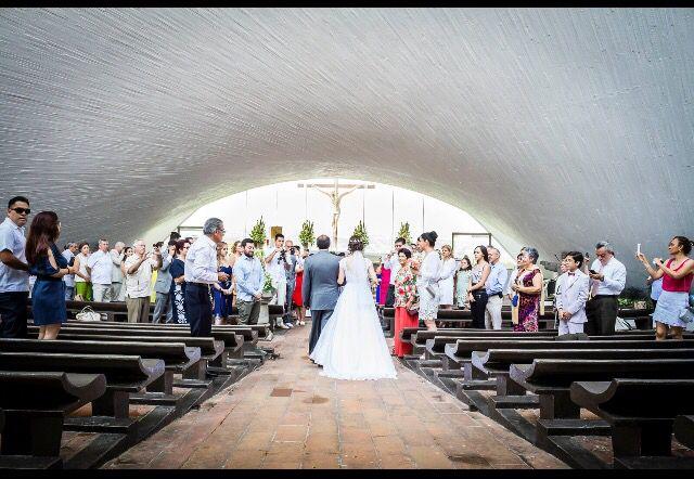 Wedding day, bride's father, iglesia, Boda, Cuernavaca, México