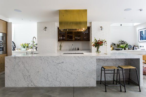 6 Marble Alternatives For Your Kitchen Worktops